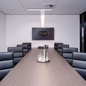 Meeting Room Perth