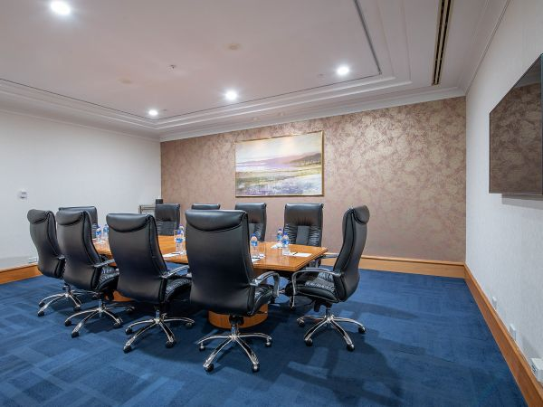 Perth CBD Meeting Rooms
