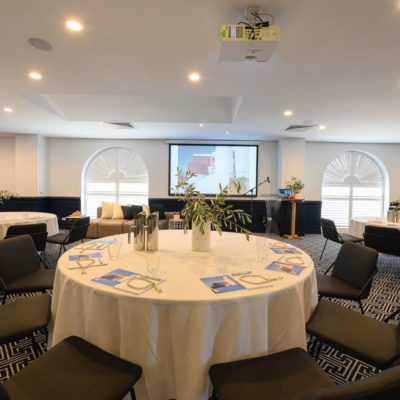 Brisbane event venue