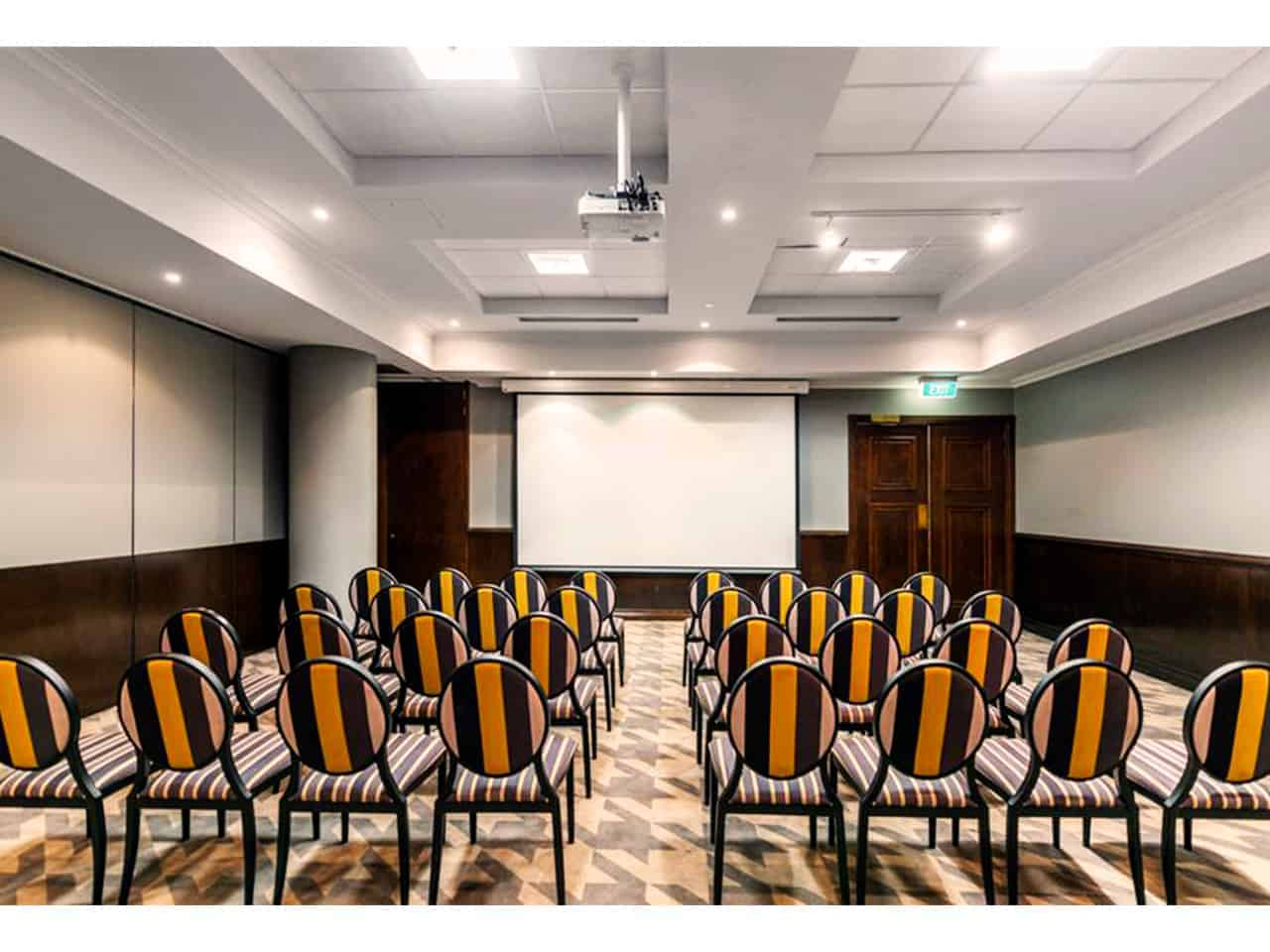 Brisbane meeting room