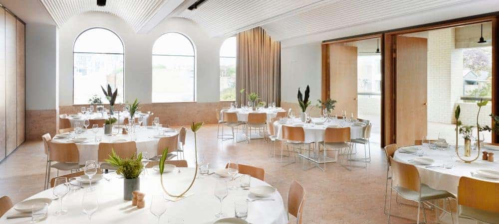 Brisbane hotel with function rooms