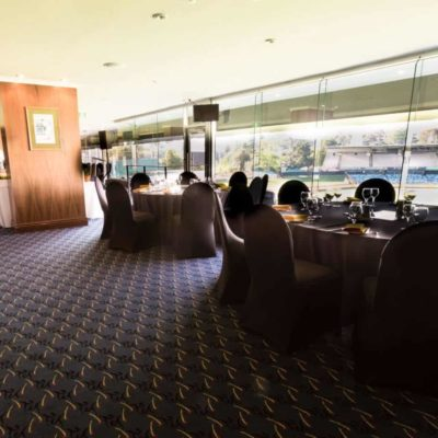 WACA function room with view