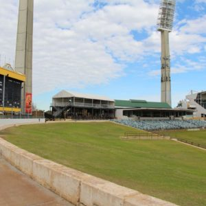 WACA grass events
