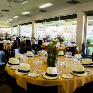 WACA events