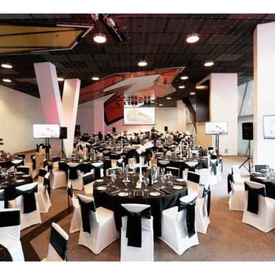Premium Perth function room