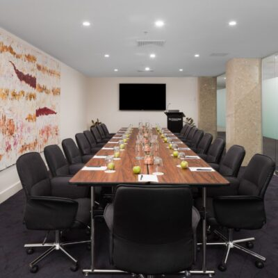meeting room collins street