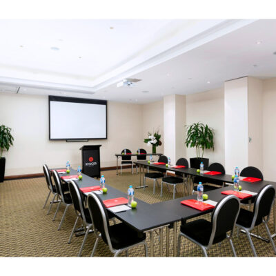 Sydney meeting venue