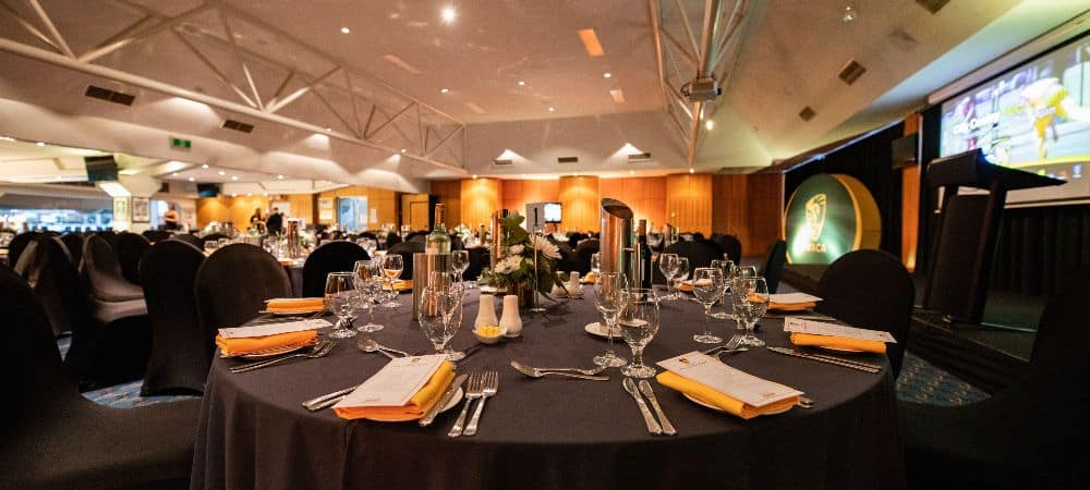 conference venues in East Perth